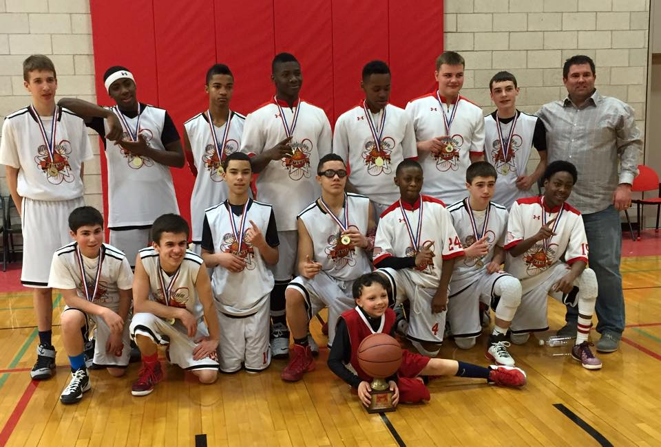 Cortland To Host 14th Annual AAU Sanctioned Basketball Tournament